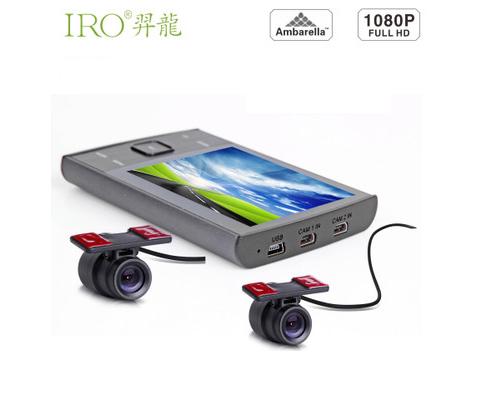 1080P防水行车记录仪