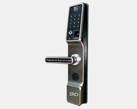 广东远程可视指纹密码锁
